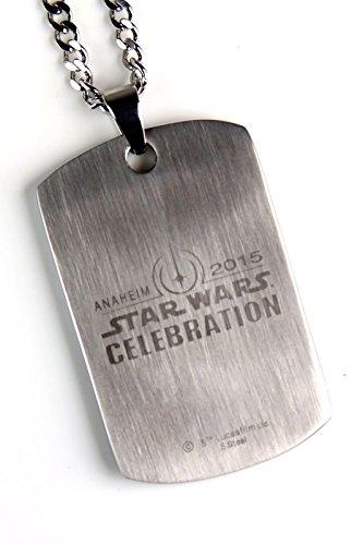 Star Wars Celebration Anaheim Exclusive Filmposter -