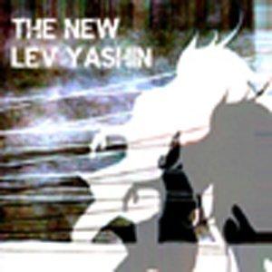 The New Lev Yashin by The New Lav Yashin