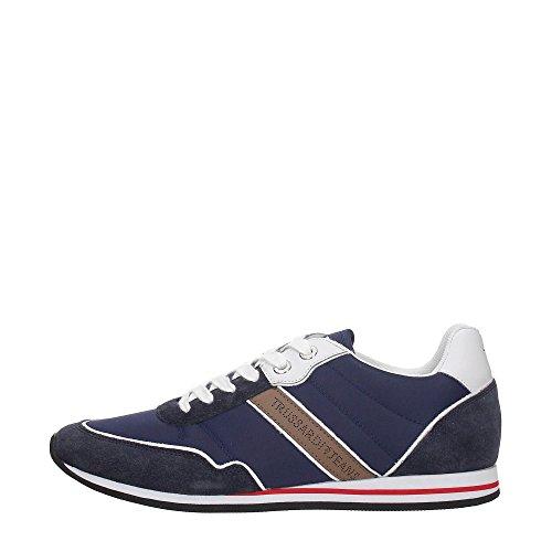 Trussardi Jeans 77S524 Sneakers Herren Blue