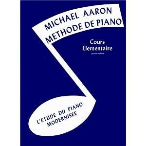 Michael Aaron (Auteur) (4)Acheter neuf :   EUR 11,16 8 neuf & d'occasion à partir de EUR 8,17