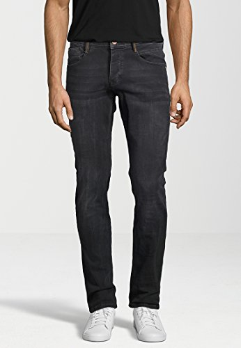 GIN TONIC - Jeans - Uni - Homme Gris