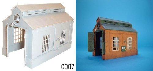 dapol-model-railway-engine-shed-plastic-kit-oo-scale-1-76