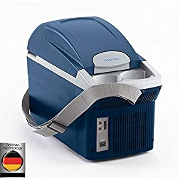 Mobicool T08, tragbare thermo-elektrische Kühlbox / Heizbox, 8 Liter, 12 V für Auto, Lkw