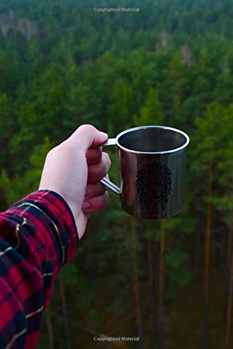 Good Morning, Nature! Journal: 150 Page Lined Notebook/Diary (Rei Camp)