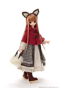 EX Cute 9th Series Komorebimori no Dobutsutachi Wolf / Himeno ! (Fashion Doll) (japan import)