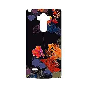 BLUEDIO Designer Printed Back case cover for OPPO F1 - G7426