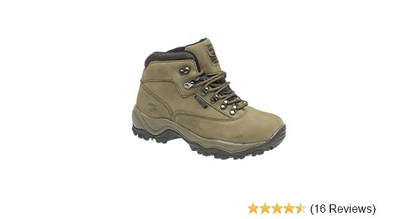 7992ac22182 Mirak Ladies Montana Waterproof Breathable Walking Boot Brown