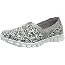 Skechers EZ Flex 2Make Believe, Zapatillas para Mujer