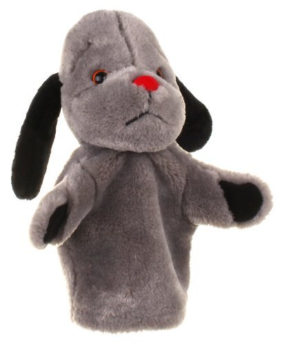 Sooty & Sweep Hand Puppet (sweep) by Golden Bear