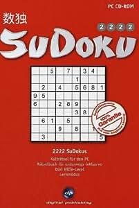 SuDoku 2222