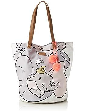 Codello Damen Shopper mit Dumbo-