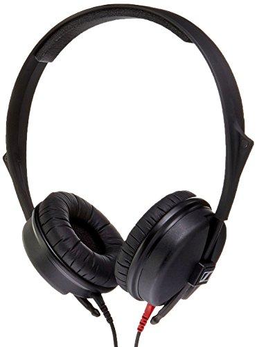 Price comparison product image Sennheiser HD 25 LIGHT Dynamic Studio Headphones 60 Ohms Bidirectional DJ Mixing