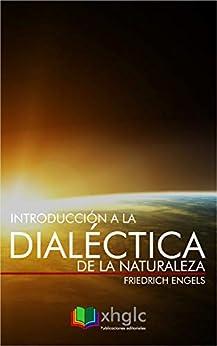 Libros Descargar Gratis Introducción a la Dialéctica de la Naturaleza Formato Epub Gratis