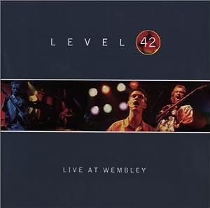 Level 42 Live at Wembley