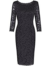 fd203f833c0d9 Amazon.co.uk: Dresses - Women: Clothing: Evening & Formal, Casual ...