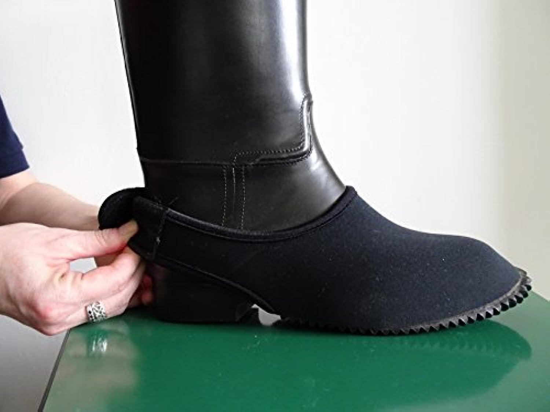 Kitt Bootie botas de equitación pantalla tamaño grande
