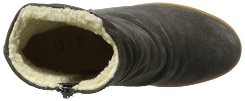 Shoe the Bear Trish Fur, Bottes Femme Gris (141 Dark Grey)