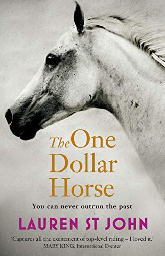 The One Dollar Horse: Book 1 (English Edition)
