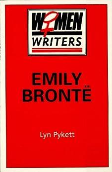 Emily Bronte par [Pykett, Lyn]