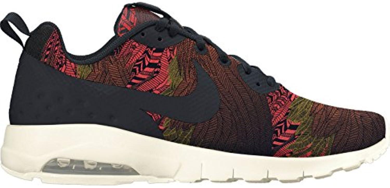 Calzado deportivo para mujer, color marr�n , marca NIKE, modelo Calzado Deportivo Para Mujer NIKE AIR MAX MOTION...