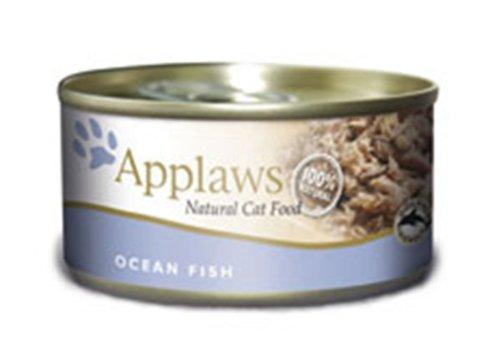 Applaws   Seefisch   24 x 70 g