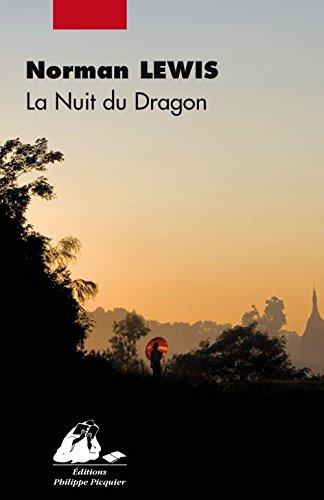 La Nuit du dragon (nouvelle édition)