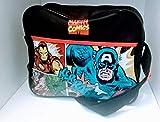 Marvel Comics Sac à bandoulière 34 cm