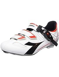Diadora Trivex Plus Ii, Chaussures de Vélo de Route Mixte Adulte