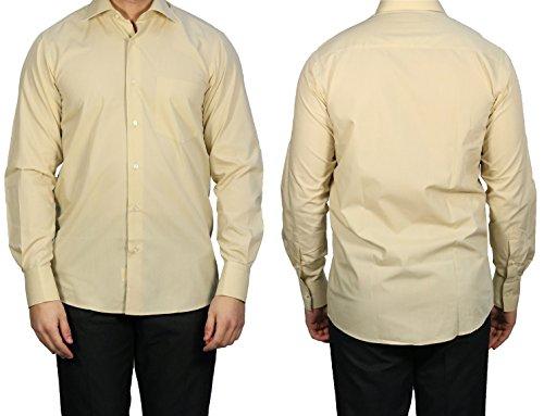 Muga chemise manches longues, chamois beige chamois beige