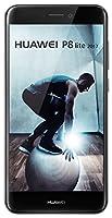 Huawei P8 Lite 2017 DS Black