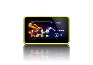 lenco cooltab 72 tablette tactile 7 17 78 cm arm cortexa7 1 2 ghz 4 go android jelly bean 4 2. Black Bedroom Furniture Sets. Home Design Ideas