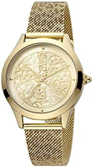 Just Cavalli JC1L170M0055 Ladies Watch