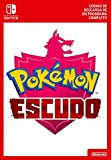 Pokémon Escudo [Switch - Download Code]