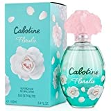 Gres Cabotine Floralie Eau De Toilette Spray 100ml/3.4oz