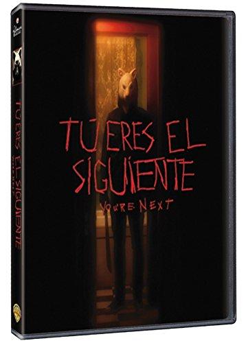 Tú Eres El Siguiente [DVD]