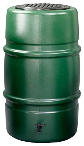 Harcostar 227 litre Water Butt & Raintrap Diverter + Stand
