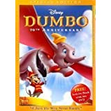 Disney Dumbo: 70th Anniversary