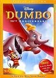Disney Dumbo: 70th Anniversary