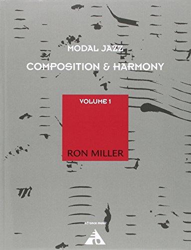 Modal Jazz Composition & Harmony