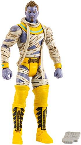 MATTEL fmh33WWE Monster Figura Chris Jericho, 15cm