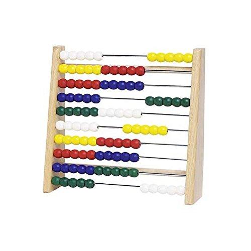 Goki 4013594346108 Lernspielzeug Abacus (Abacus Für Kinder)