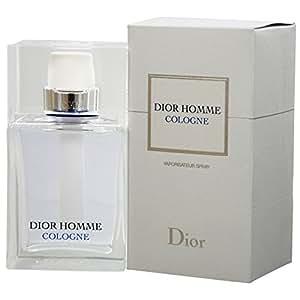 Christian Dior Homme Cologne Spray for Men 2.5 Ounce