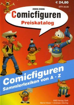 Comicfiguren-Preiskatalog 2005/2006