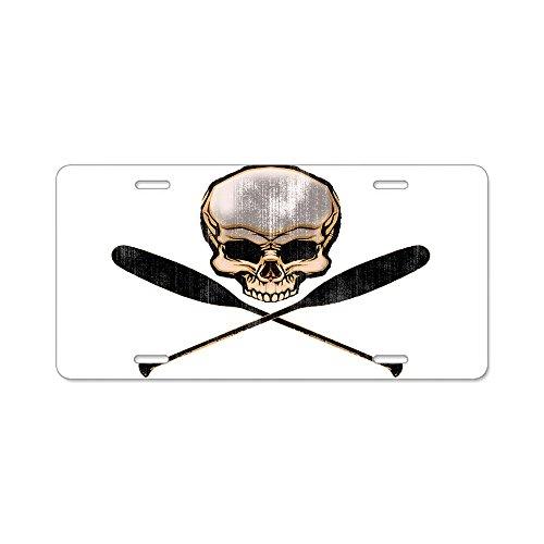 cafepress-skull-oars-crossbones-aluminum-license-plate-aluminum-license-plate-front-license-plate-va