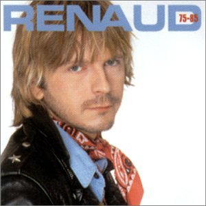 Renaud 75 85 - Coffret 2 CD Collection Best Of :