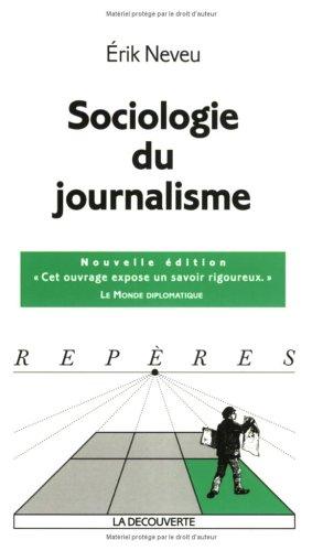Sociologie du journalisme