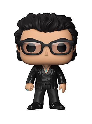 Pop Jurassic Park Doctor Ian Malcolm Vinyl Figure