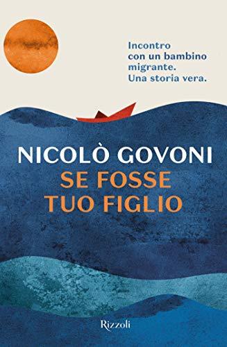 Se fosse tuo figlio (Italian Edition)