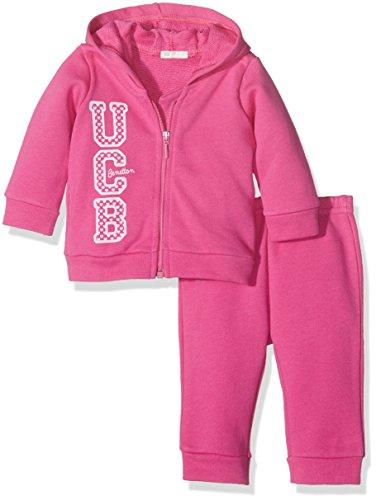 united-colors-of-benetton-3j67mm186-conjunto-de-ropa-unisex-adulto-morado-purple-6-mois-talla-del-fa