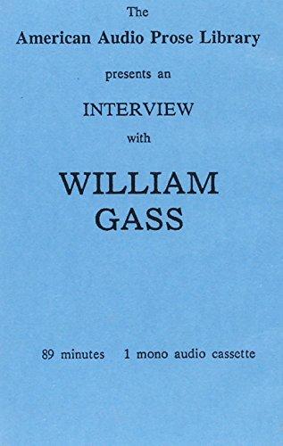 William Gass, Interview